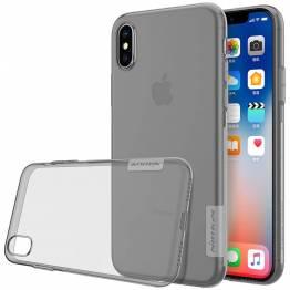iPhone Xs/X/Xr/Xs Max silikone tyndt cover fra NILLKIN