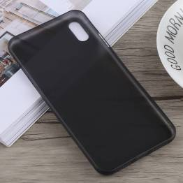 Ultra tyndt cover til iPhone Xs Max