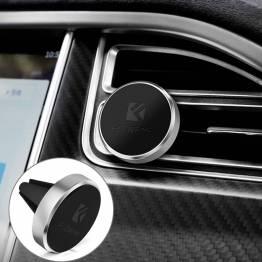 Iconflang magnetisk bilholder luftudtaget i bilen