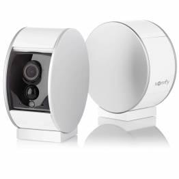Somfy inomhuskamera med HomeKit