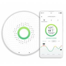 Airthings Wave smarta radon detektorer