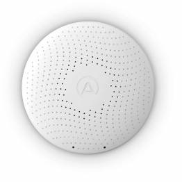 Airthings Wave plus Smart radon och inomhus luftkvalitets detektorer