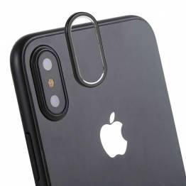 Baseus beskyttelsesglas til for- og bagside på iPhone x