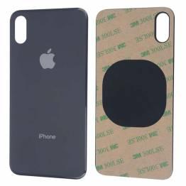 Hög kvalitet iPhone X Backglass