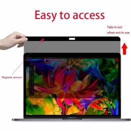 Privacy glass til macbook