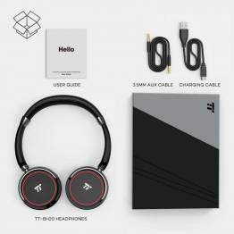 TaoTronics Sport Bluetooth Headphones