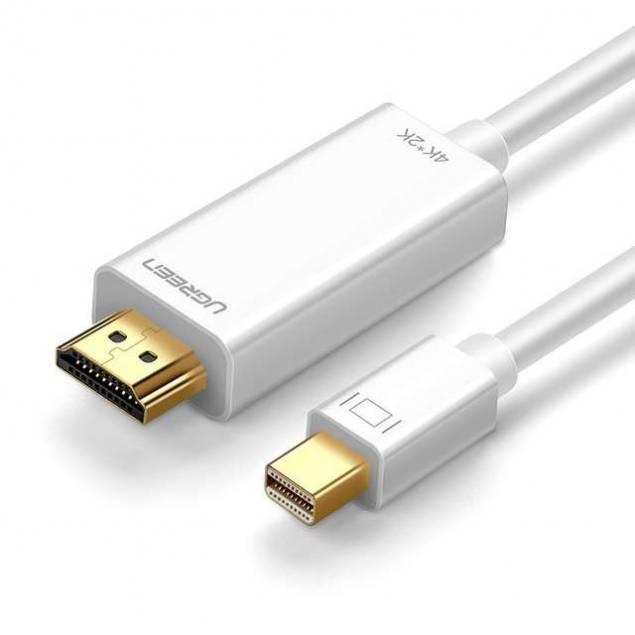 Mini DisplayPort till HDMI (4K) Ugreen