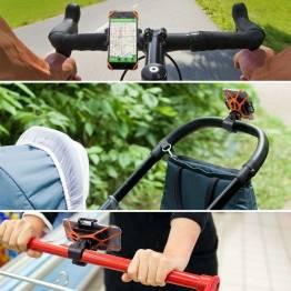 TaoTronics mobilholder til cykel og barnevogn