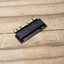 NGFF M. 2 PCIe SSD-kort