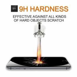 Flytande skärmskydd för iPhone och smartphones