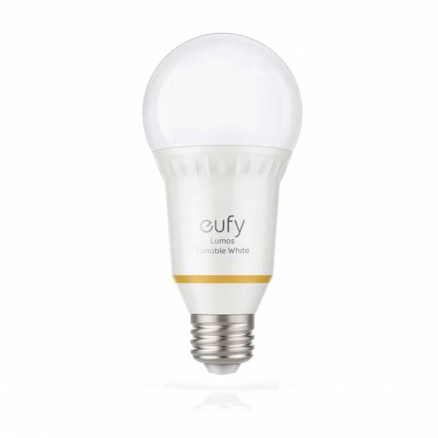 Eufy Lumos Smart pærer - Hvid & Farver