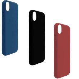 Aiino starkt Premium Cover för iPhone X/XS