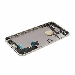 iPhone 6 bostäder Spacegray/guld/silver