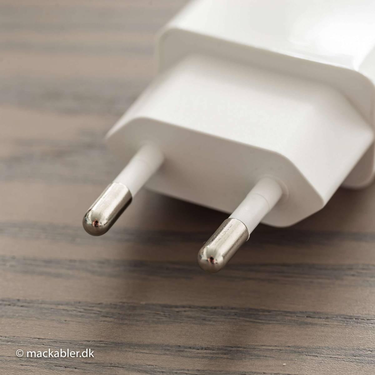 12W iPad laddare Mackablar.se fra M7