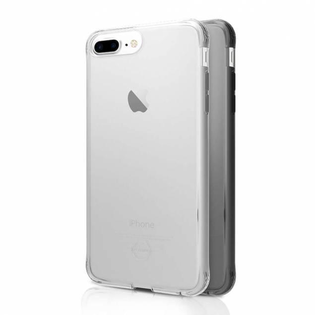 ITSKINS slim silikone Protect Gel iPhone 6, 6s, 7 & 8 plus cover dobbelt 2x pakke