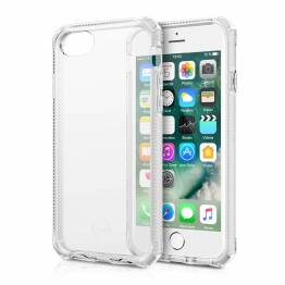 ITSKINS Supreme Clear skydda Cover iPhone 6, 6s, 7 & 8