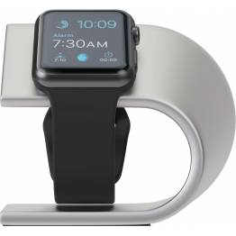Apple Watch Alu laddstation