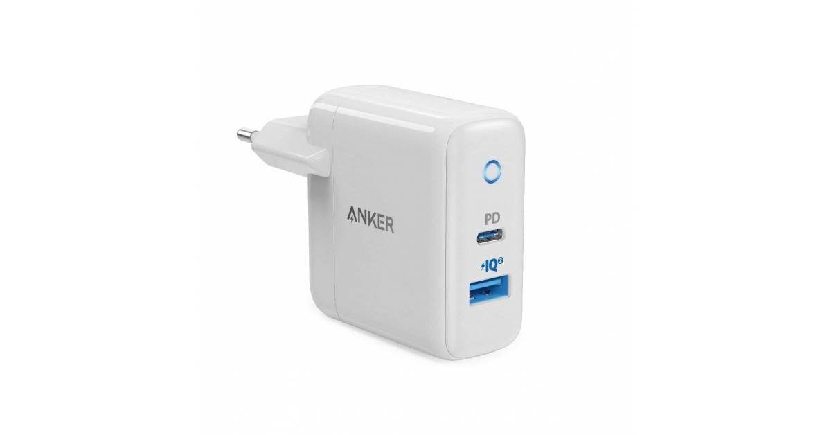 Anker Powerport PD +