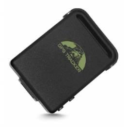 GPS-Tracker med mobilnät
