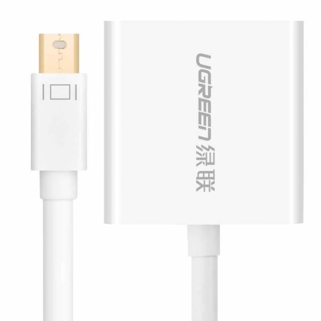 Mini DisplayPort till DVI Ugreen