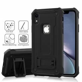 Snygg hantverkare omslag för iPhone XR