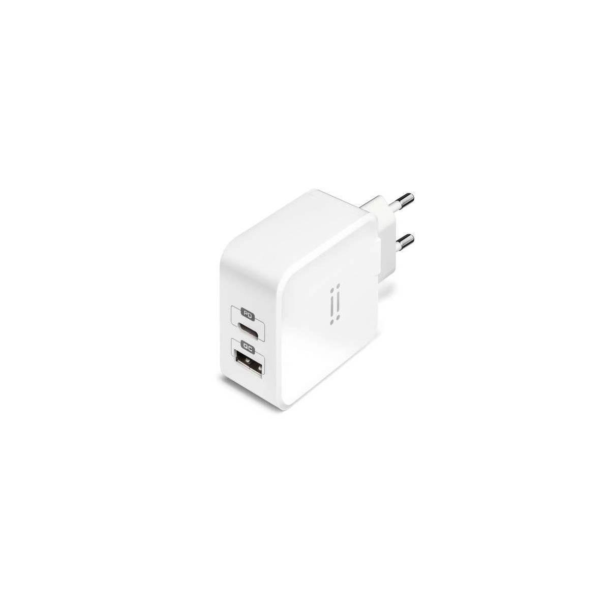 iPhone 4S laddare, kablar och tillbehör Mackablar.se