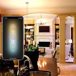 VOCOlinc L2 E26/E27 Smart LED-färglampa med HomeKit