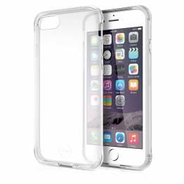 ITSKINS Gel Cover iPhone 7/6/6S/8 transparent