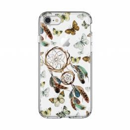 ITSKINS gel design Cover för iPhone 5/5S/SE