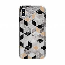 ITSKINS gel design Cover för iPhone 5/5S/SE