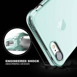 Nano gel (Zero gel) iPhone 7 COVER från ITSKINS
