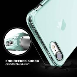 Nano Gel (Zero Gel) iPhone 7 COVER fra ITSKINS