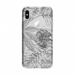 ITSKINS gel design Cover för iPhone X/XS