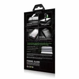 ITSKINS skyddande glas för iPhone X/XS