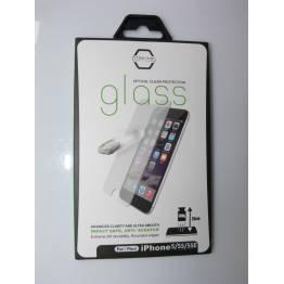 ITSKINS skyddande glas för iPhone 5/5S/SE