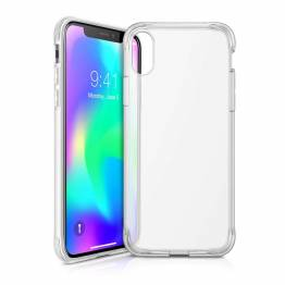 ITSKINS Gel Cover iPhone XS Max transparent