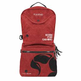 Marvo Gaming Bag röd