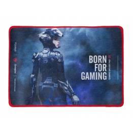"""Marvo Gaming Muse mat G15 """"Born for Gaming"""""""