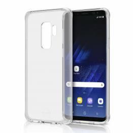 ITSKINS Gel Cover Samsung Galaxy S9 plus transparent