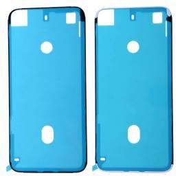 iPhone 7/8 främre tejp svart