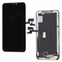 Semi original iPhone X-skärm