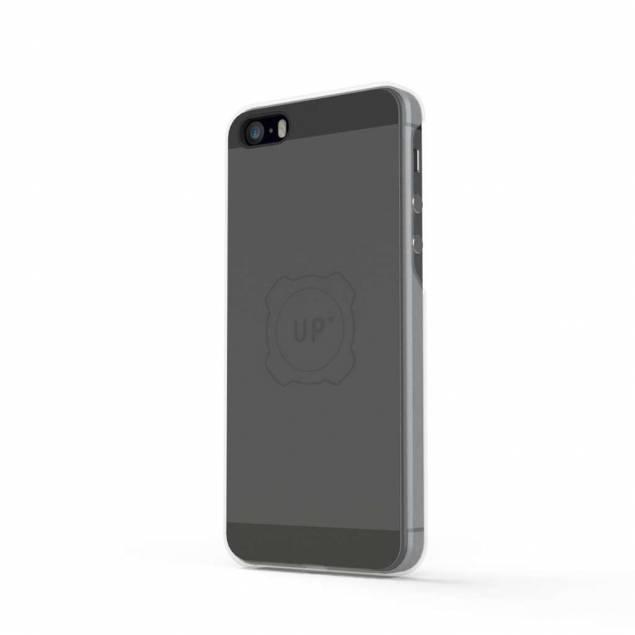 Exelium iPhone 5/5S/5SE trådlöst omslag