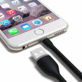 Satechi flexibel Lightning kabel