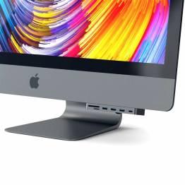 Satechi USB-C Clamp Hub Pro - for the iMac