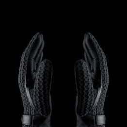 Mujjo läder virka touchscreen handskar-obegränsad pekskärm erfarenhet!