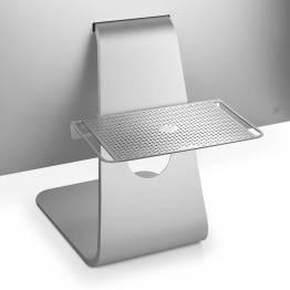 Twelve South ryggsäck 3 för iMac hylla på bak platsen av iMac