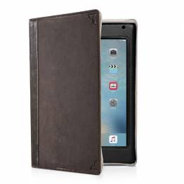 Tolv South BookBook för iPad mini 4 (brun)