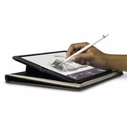 "Tolv South BookBook för iPad Pro 12,9 ""-Brown"