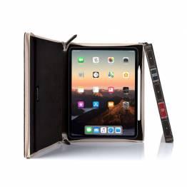 Tolv South BookBook för iPad Pro 2018