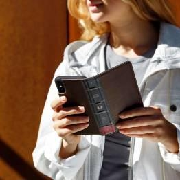 Tolv South BookBook för iPhone X/XS